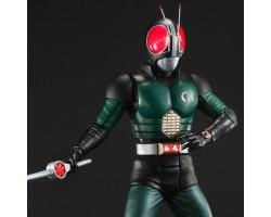 Ultimate Article Kamen Rider BLACK RX [FREE KCX EXCLUSIVE POSTER 附送KCX限定海报 ]