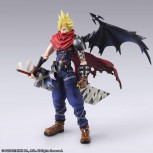 Final Fantasy Bring Arts Cloud Strife Another Form Ver.