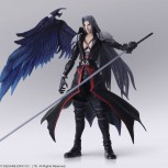 Final Fantasy Bring Arts Sephiroth Another Form Ver.