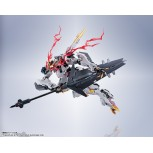 Metal Robot Damashii Gundam Barbatos [FREE KCX Exclusive POSTER 附送KCX限定海报 ]