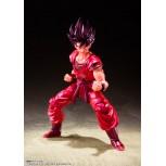 S.h Figuarts Kaioken Goku [FREE KCX Exclusive POSTER 附送KCX限定海报 ]