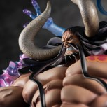 "Portrait.Of.Pirates ONE PIECE ""WA-MAXIMUM"" - Kaido the Beast [FREE KCX Exclusive POSTER 附送KCX限定海报 ]"
