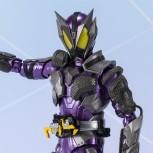 S.h Figuarts Kamen Rider Horobi Sting Scorpion [FREE KCX Exclusive POSTER 附送KCX限定海报 ]