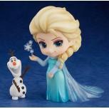 Nendoroid Elsa (Frozen) (Reissue)