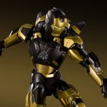 S.H.Figuarts Iron Man Mark 20 Python