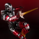 S.H.Figuarts Iron Man Mark 22 Hot Rod