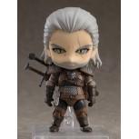 Nendoroid Geralt (The Witcher 3: Wild Hunt) (Reissue)