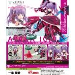 Ayaka Ichijo (Megami Device x Alice Gear Aegis)
