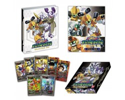 Medabot Official Card Game Selection Box