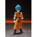 S.H.Figuarts Super Saiyan Blue Son Goku