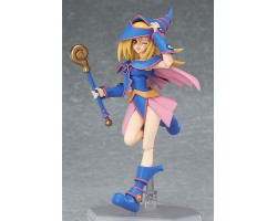 figma Dark Magician Girl (Yu-Gi-Oh! Duel Monsters) (Reissue)