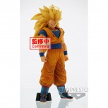 Grandista Nero Super Saiyan 3 Goku 28CM (Oversea Limited)