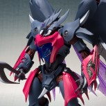 Robot Damashii <Side AB> Vierrss (Aura Fhantasm)