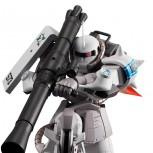 Robot Damashii <SIDE MS>MS-06R-1A Zaku High Mobility Type Shin Matsunaga Custom Model Ver.Anime