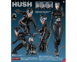 Mafex Catwoman (Hush Ver.)