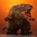 Defo-Real Burning Godzilla (2019)