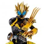 S.H.Figuarts (Shinkocchou Seihou) Kamen Rider OOO Latoratah Combo [FREE KCX Exclusive POSTER 附送KCX限定海报 ]