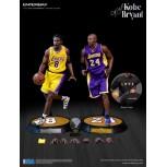 1/6 NBA Kobe Bryant Upgraded Ver Set by Enterbay