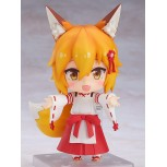Nendoroid Senko (The Helpful Fox Senko-san)