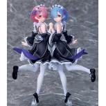 [BACKORDER] 1/7 Rem & Ram: Twins Ver.