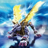 Figurerise Standard Amplified - Metalgarurumon [FREE KCX Exclusive POSTER 附送KCX限定海报 ]
