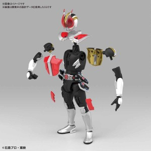 Figurise Standard Kamen Rider Den-O Sword Form