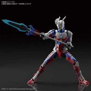 Figurise Standard Ultraman Suit Zero