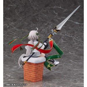 [BACKORDER]1/7 Lancer/Jeanne d'Arc Alter Santa Lily