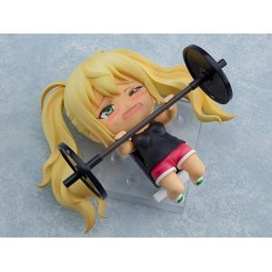 Nendoroid Hibiki Sakura (How Heavy Are the Dumbbells You Lift?)