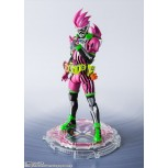 S.H.Figuarts KAMEN RIDER EX-AID ACTION GAMER LEVEL 2 Kamen Rider Kicks Ver.-
