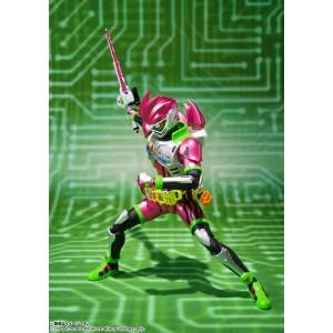 S.H.Figuarts KAMEN RIDER EX-AID ACTION GAMER LEVEL 2 Kamen Rider Kicks Ver.-