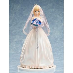 1/7 Saber 10th Royal Dress ver [FREE KCX Exclusive POSTER 附送KCX限定海报]