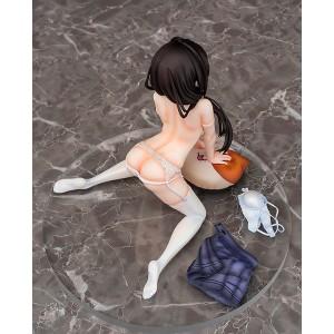 1/7 Date A Live: Kurumi Tokisaki: after date style PVC