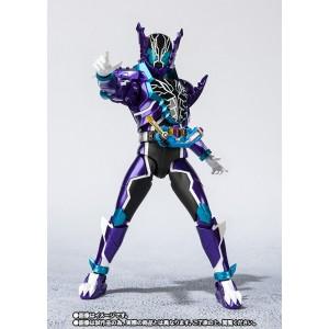 S.h Figuarts Kamen Rider Rogue