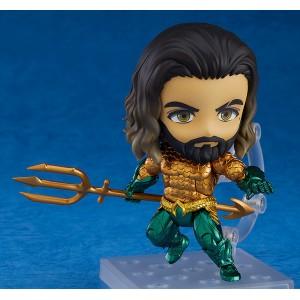 [BACKORDER]  Nendoroid Aquaman: Hero's Edition