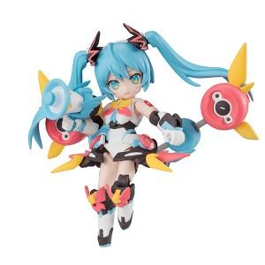 Desktop Singer Hatsune Miku Series: 1Box (3pcs)