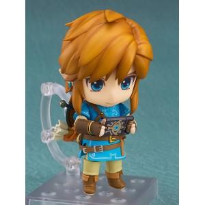 [BACKORDER] Nendoroid Link: Breath of the Wild Ver.