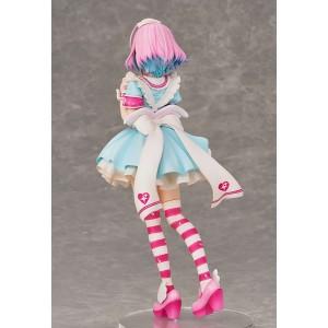 1/7 The Idolm@Ster Cinderella Girls: Riamu Yumemi PVC