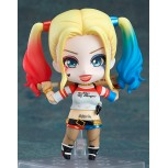 Nendoroid Harley Quinn: Suicide Edition (Suicide Squad) (Reissue)
