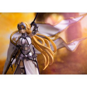 Fate/Grand Order: Ruler Jeanne d'Arc [FREE KCX Exclusive POSTER 附送KCX限定海报 ]