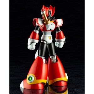 1/12 Mega Man X: Zero