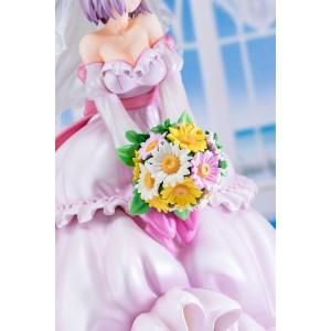 1/8 Akane Shinjo wedding dress ver