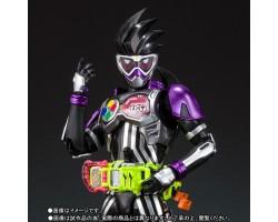 S.H.Figuarts Kamen Rider Genm Action Gamer Level 0