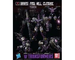 "Kuro Kara Kuri ""Transformers""  - TARN (Reissue)"
