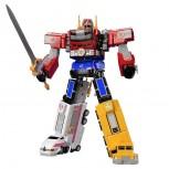 Super Mini Victory Robo (JPN)