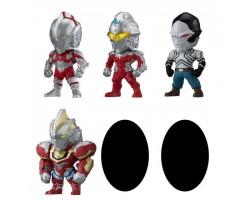 Converge Hero's Ultraman (10pcs/box) - JPN