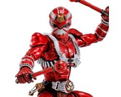 S.h Figuarts Shinkocchou Seihou Kamen Rider Hibiki Kurenai (JPN) [FREE KCX Exclusive POSTER 附送KCX限定海报 ]