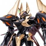 Robot Damashii<SIDE KMF> GAWAIN~BLACK REBELLION~ (JPN)