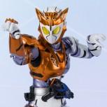 S.h Figuarts Kamen Rider Valkyrie Rushing Cheetah(JPN) [FREE KCX Exclusive POSTER 附送KCX限定海报 ]