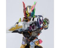 S.h Figuarts Kamen Rider Zi-O Trinity (JPN) [FREE KCX Exclusive POSTER 附送KCX限定海报 ]